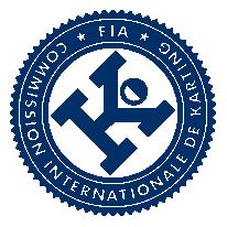 Logo of FIA CIK