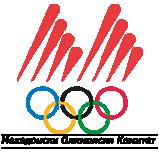 Logo of Makedonski olimpiski komitet