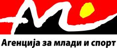 Logo of Agencija za mladi i sport